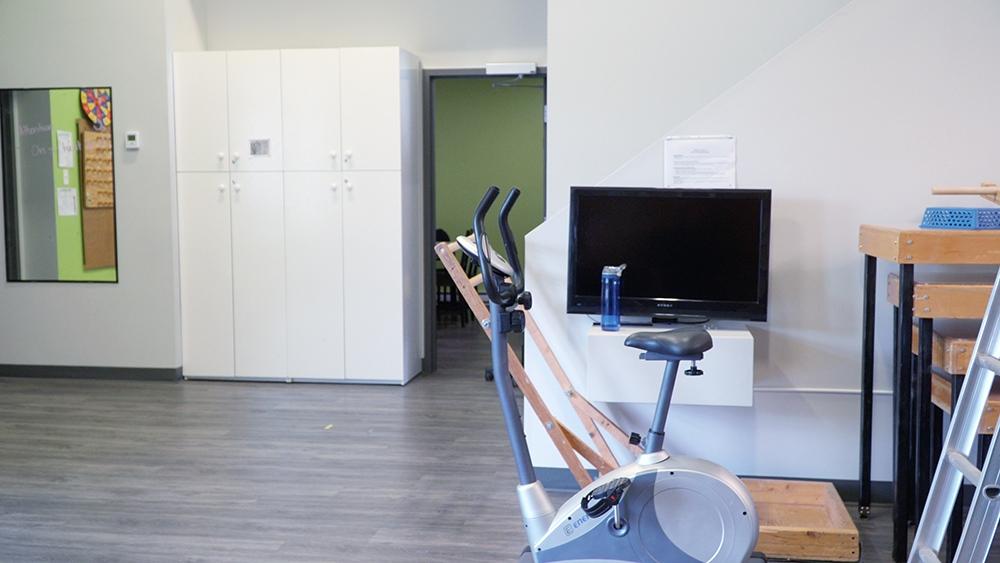 Clinique ergothérapie Vaudreuil-Dorion